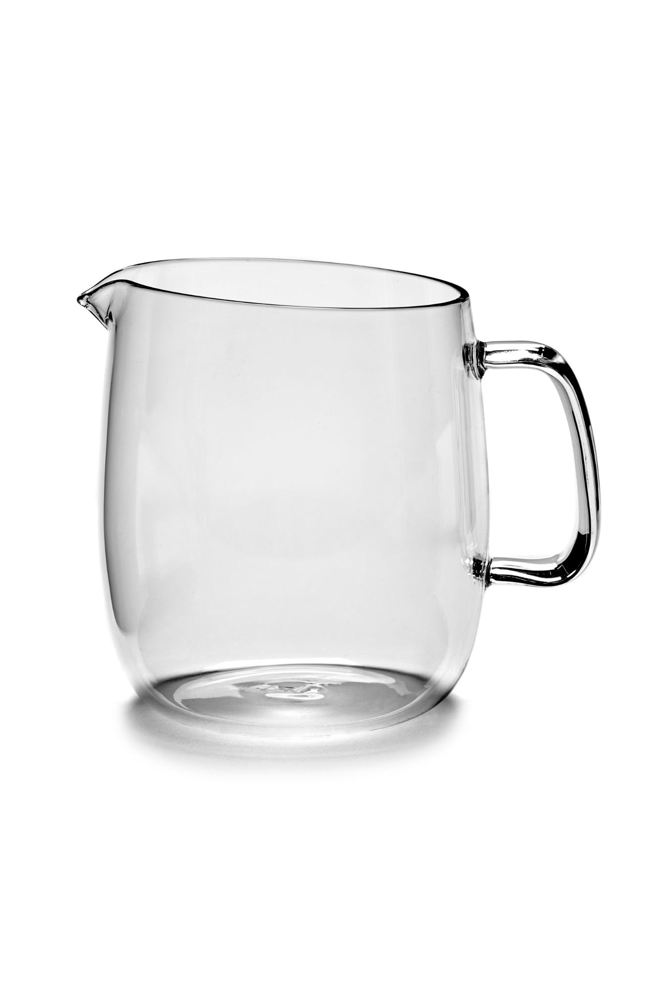 glass jug 75cl