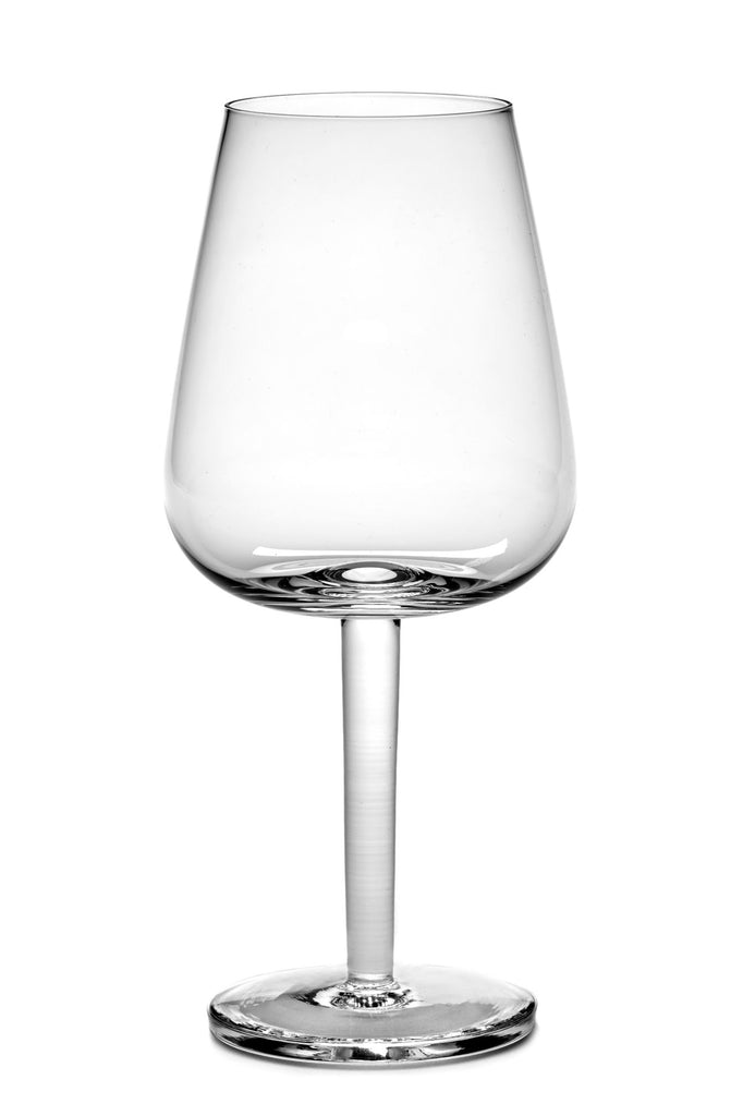 base white wine glass