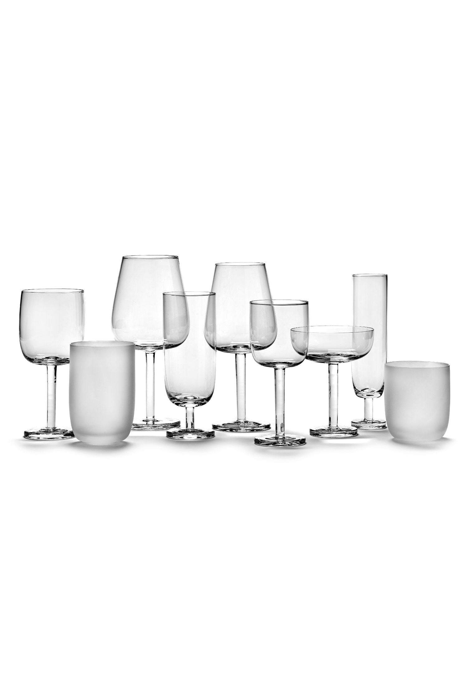 base red wine glass