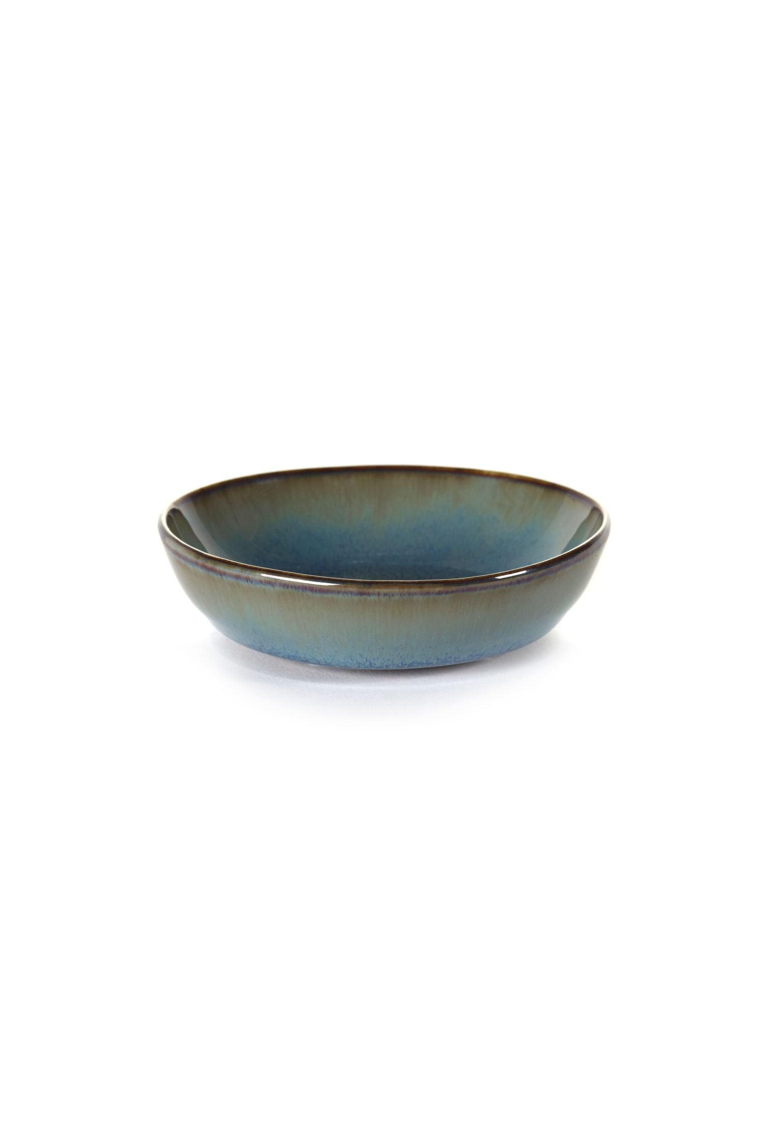 bowl mini smokey blue
