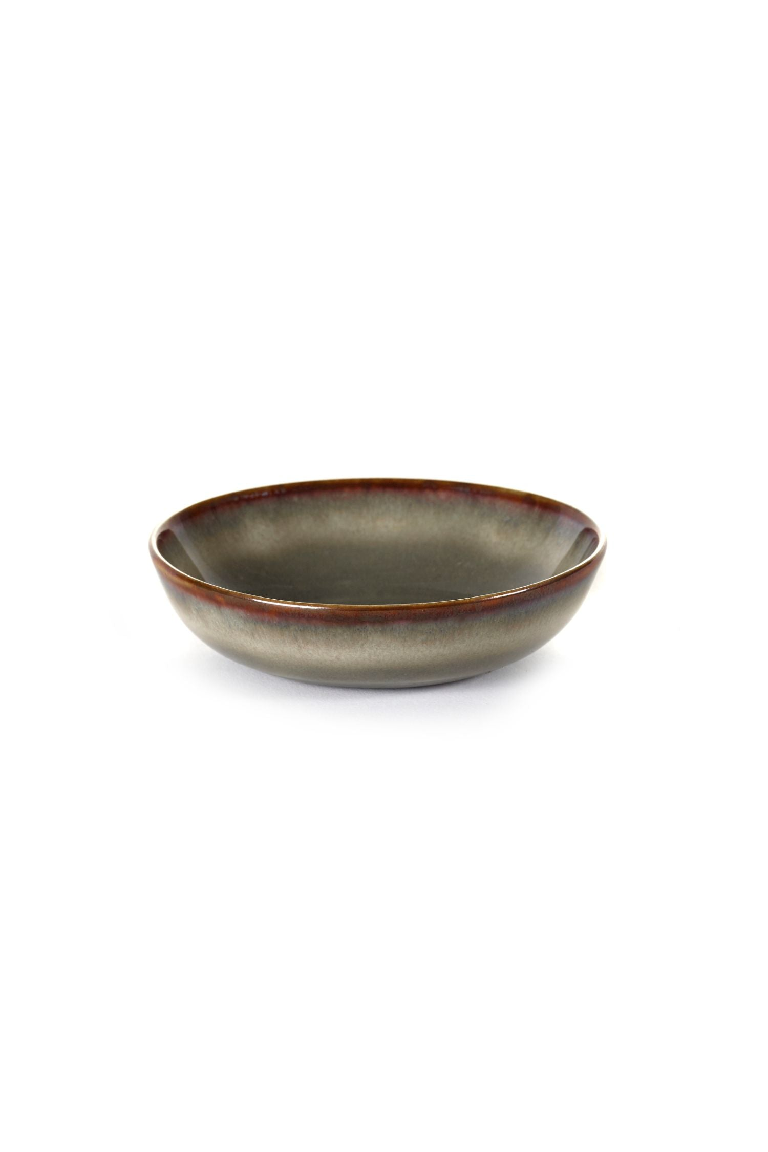 bowl mini misty grey