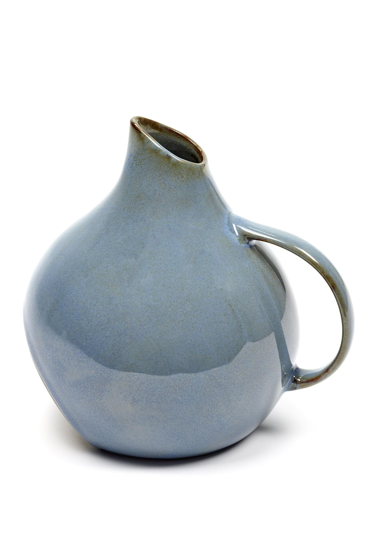 carafe smokey blue