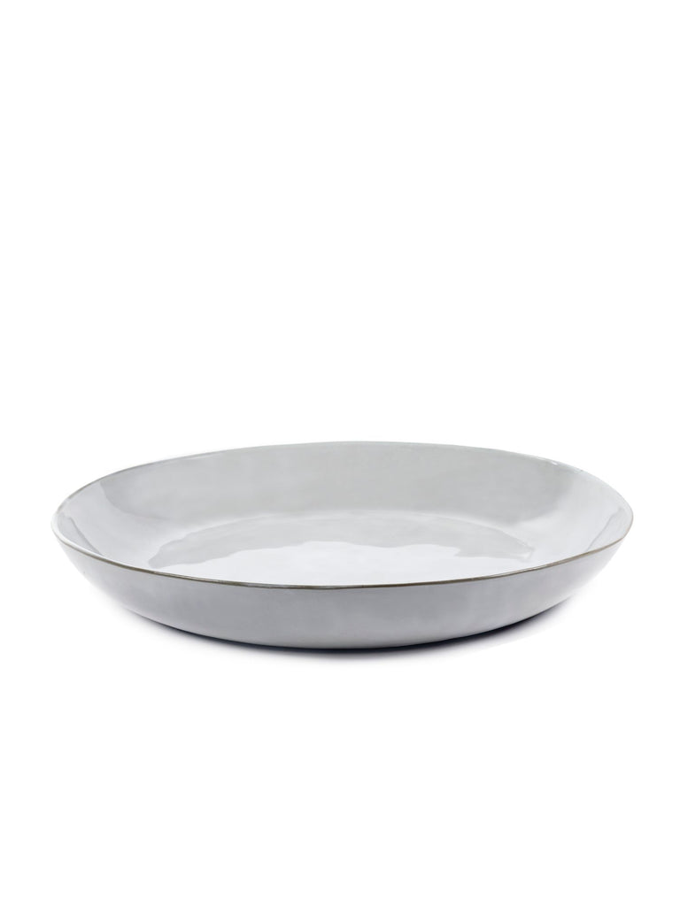 grelle serving bowl  36cm