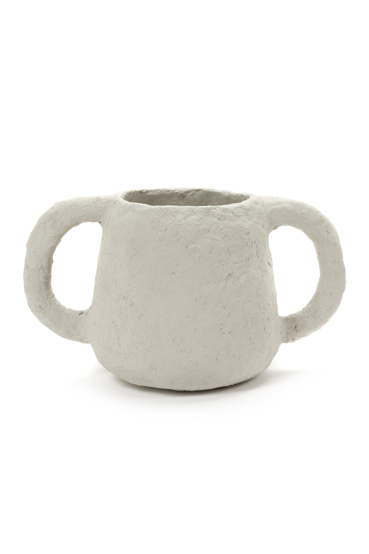 marie pot with handles