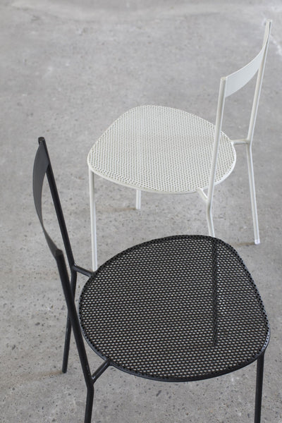 chiara chair grey
