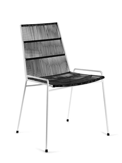 abaco chair black