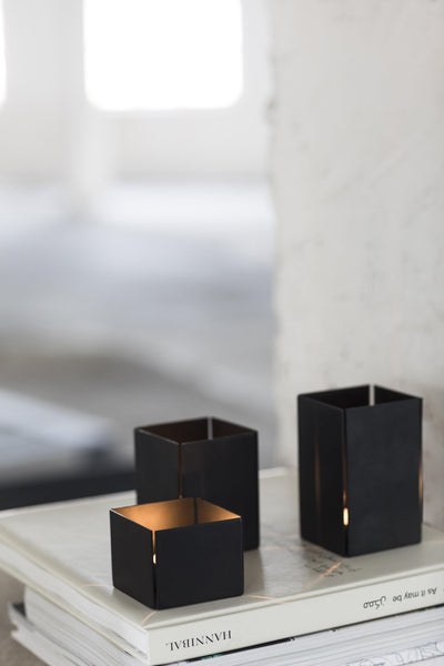 tealight sliver S