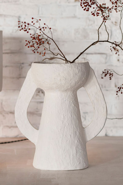 marie vase earth L