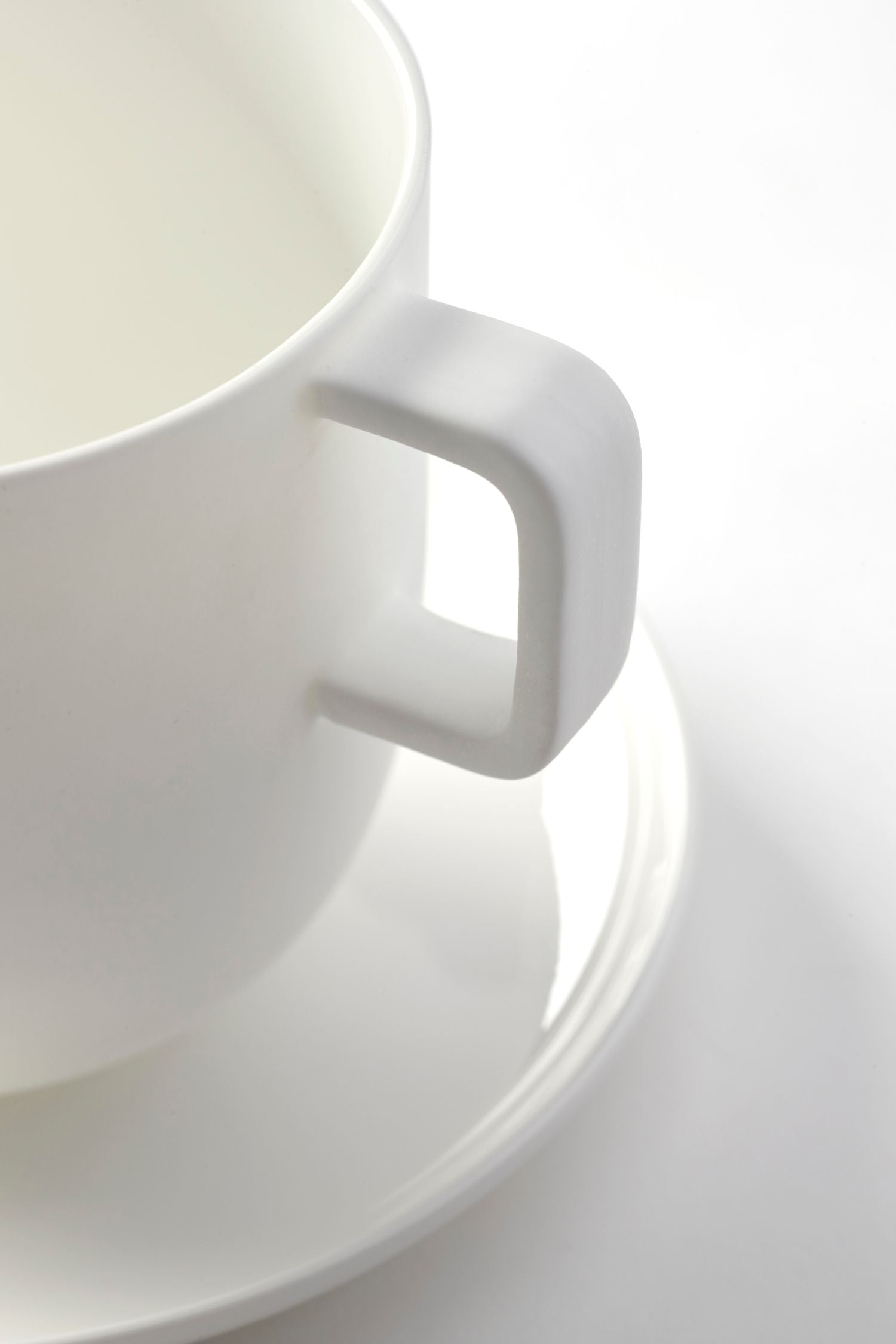 coffee cup saucer only