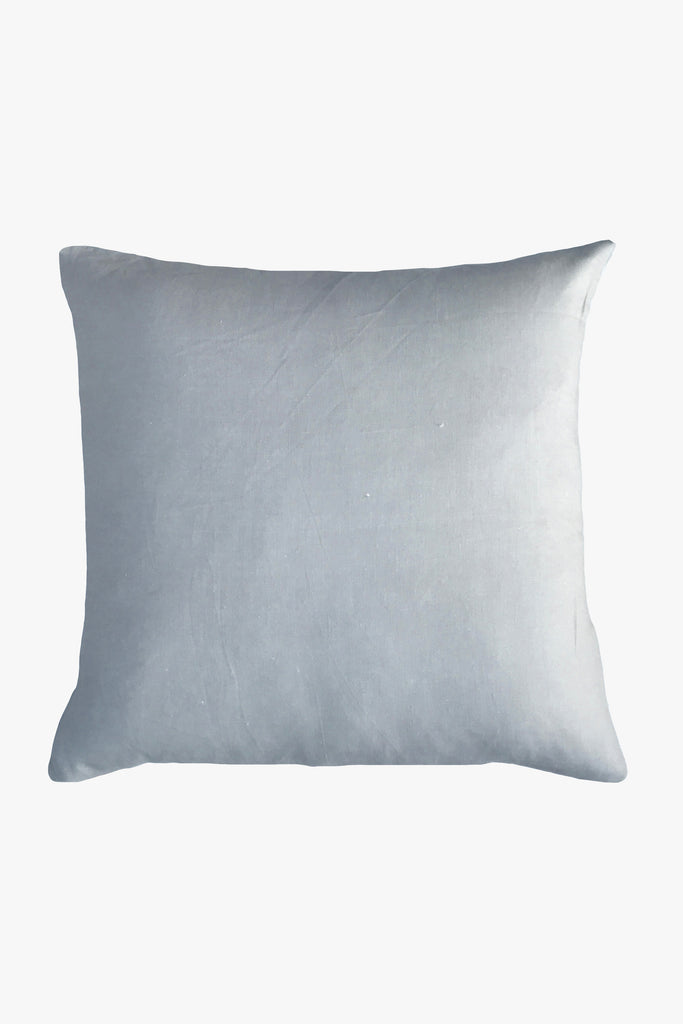 duckegg linen cushion cover 60 x 60cm
