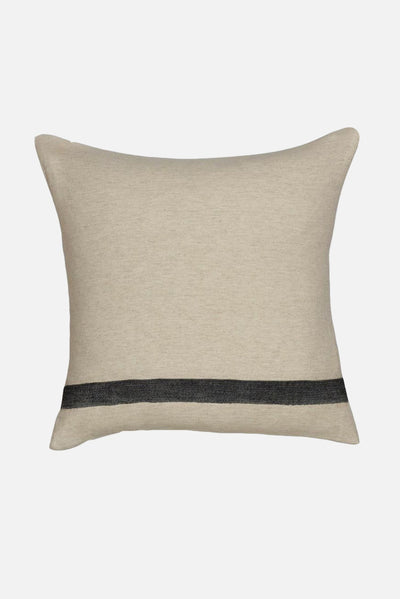 casa linen cushion cover large square
