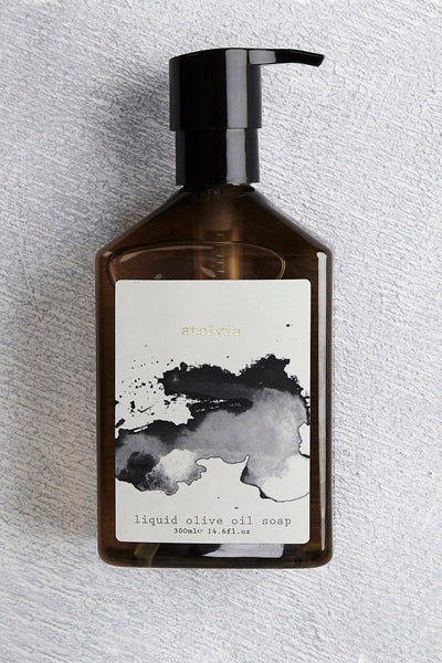 liquid olive soap large