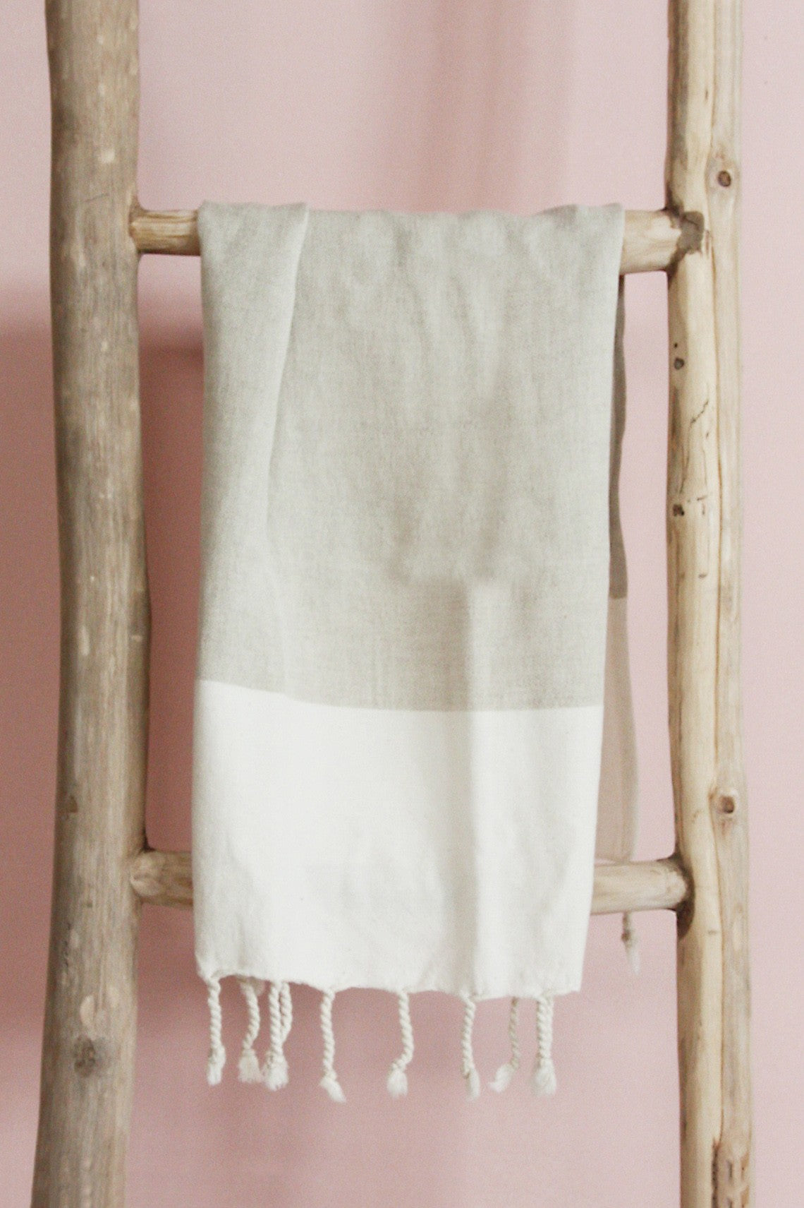 sunday linen towel