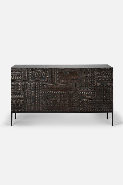 canoe 3 door sideboard