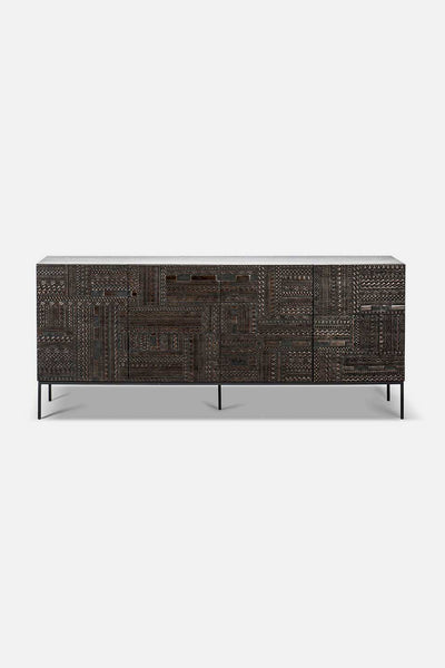 canoe 4 door sideboard