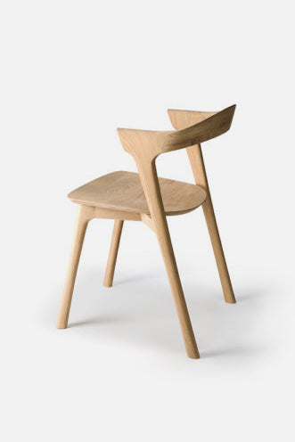 tove oak chair