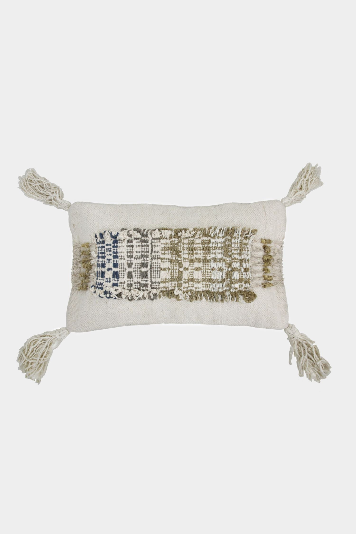 wabi sabi cushion cover