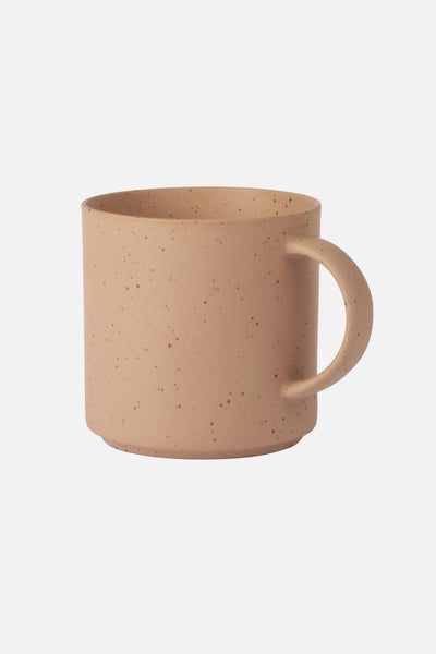 woodrose coffee mug