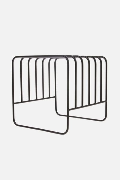 plate rack new matt black