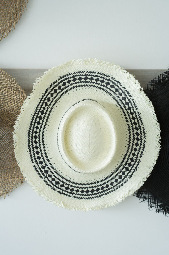 zambezi hat white - 50% off