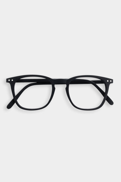 Izipizi reading glasses #E black