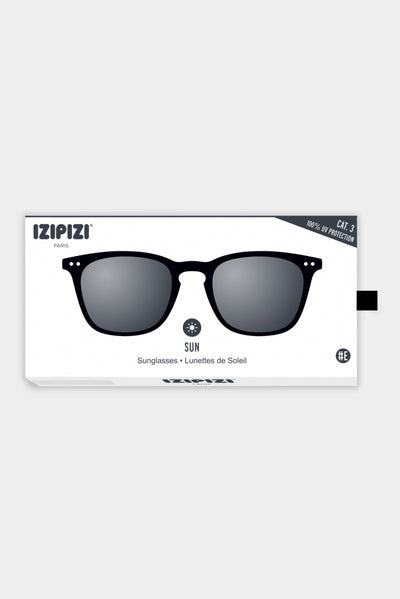 Izipizi sunglasses black