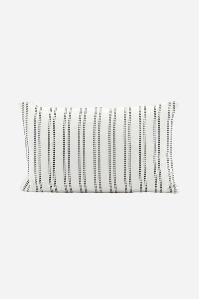 tracks cushion cover