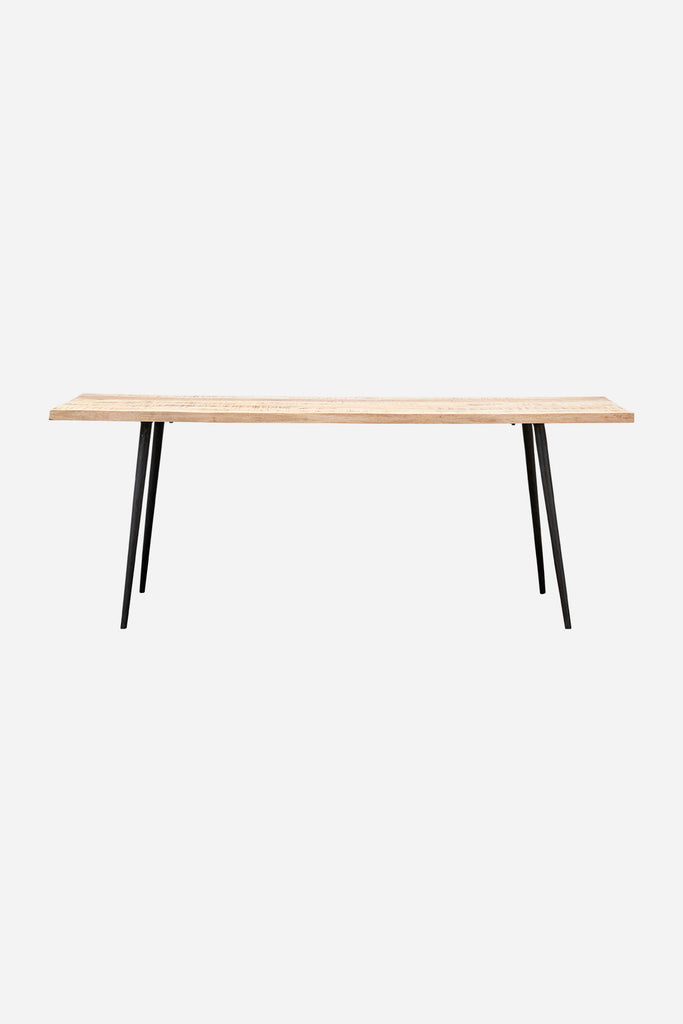 club dining table 2m