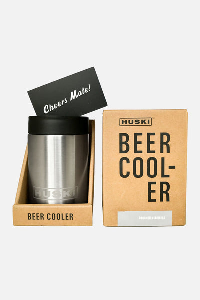 beer cooler stainless