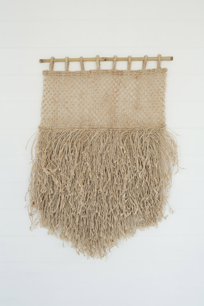lamba wall hanging medium