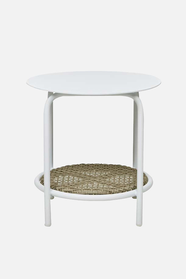nord outdoor side table $300 OFF!