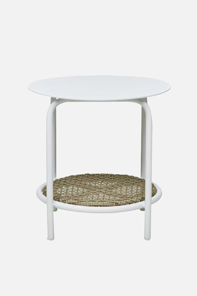 nord outdoor side table