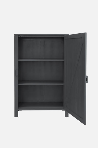 finders keepers cupboard black