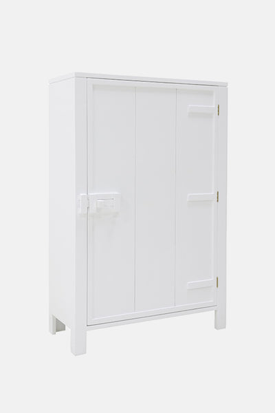 finders keepers cupboard white