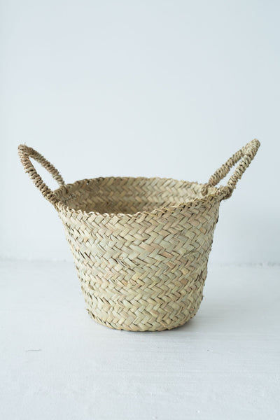 souk beach basket medium