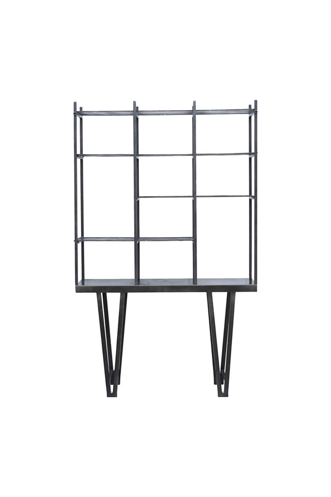 rawi rack black
