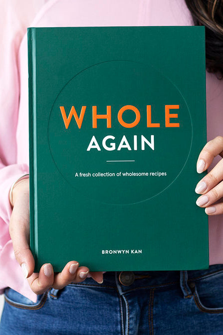 whole again - a fresh collection