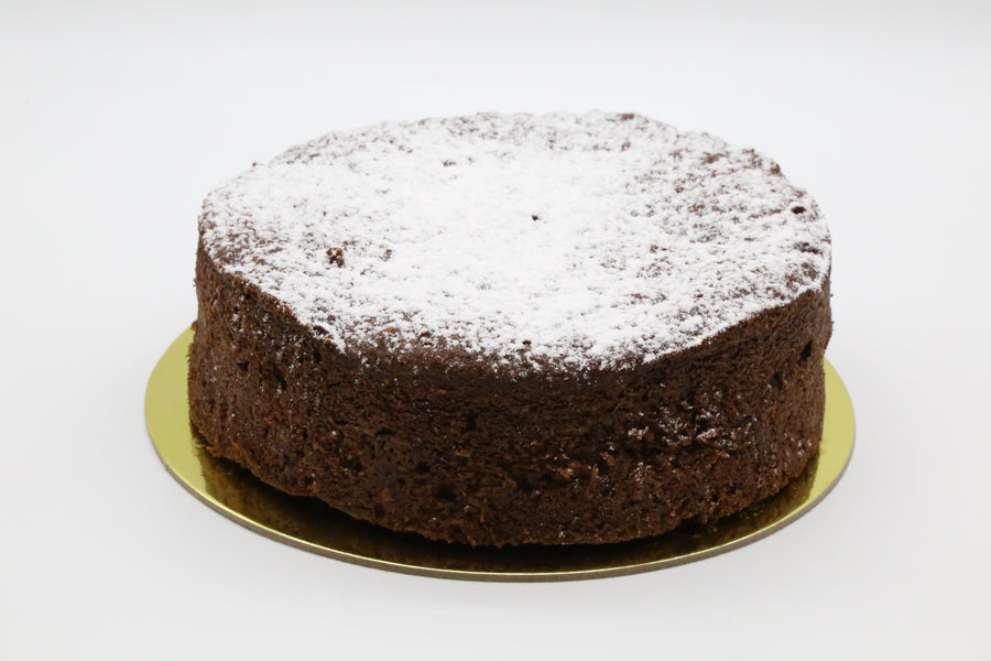 Flourless Chocolate Cake (GF)