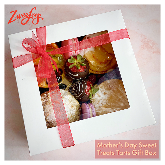 Mother's Day Assorted Tarts Gift Box