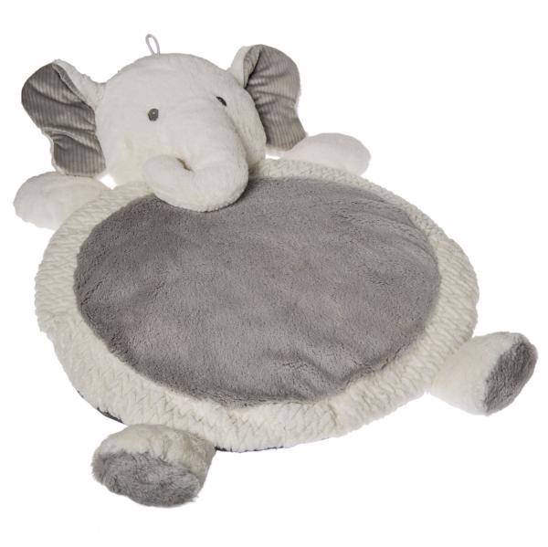 MARY MEYERS Afrique Elephant Baby Mat