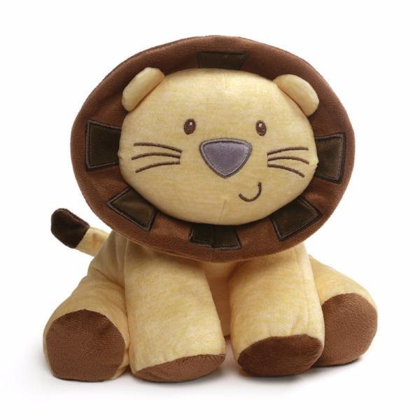 GUND Playful Pals Lion