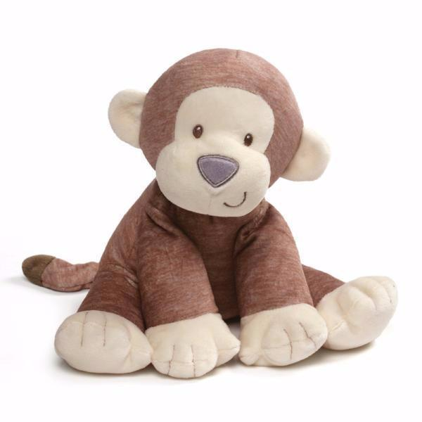 GUND Playful Pals Monkey