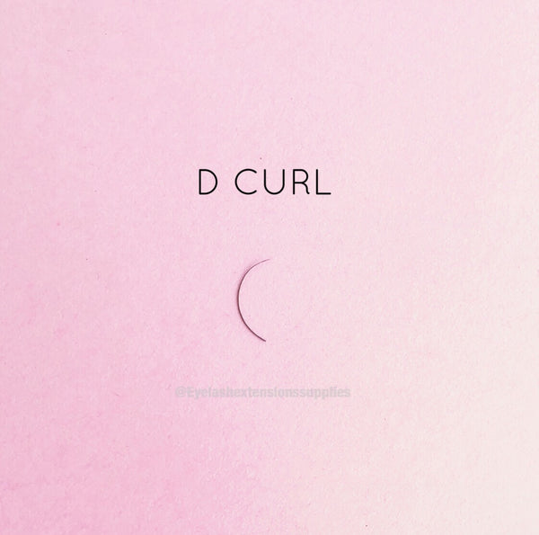 What is D curl
