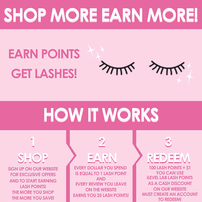 Shop More Earn More