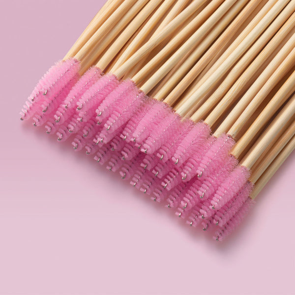 Bamboo Mascara Brushes
