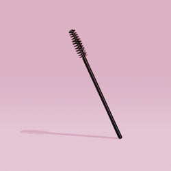 Black Mascara Brushes