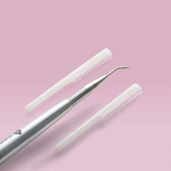 LASH LIFT TOOL WITH BRUSH