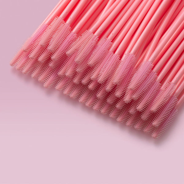Silicone Mascara Brushes