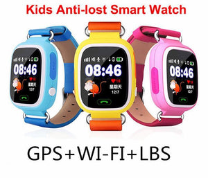 Child Smart Watch