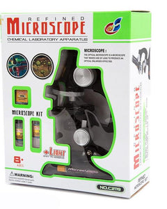 Children Microscope